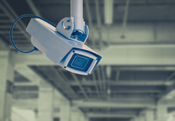 HD Video Surveillance Systems Image